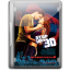 64x64px size png icon of Step Up 3D