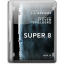64x64px size png icon of Super 8 v3