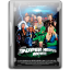64x64px size png icon of Superheros Movie