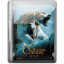 64x64px size png icon of The Chronicles Of Narnia The Golden Compass