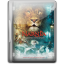 64x64px size png icon of The Chronicles Of Narnia The Lion The Witch And The Wardrobe