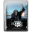 64x64px size png icon of The Rise Of The Planet Of The Apes