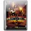 64x64px size png icon of The Scorpion King v3