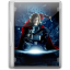 64x64px size png icon of Thor