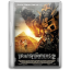 64x64px size png icon of Transformers 2 Revenge Of The Fallen v5