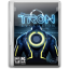 64x64px size png icon of Tron