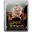 64x64px size png icon of Water For Elephants