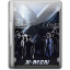 64x64px size png icon of X Men Origins v2