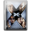 64x64px size png icon of X Men Origins