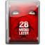 64x64px size png icon of 28 Weeks Later v3
