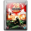 64x64px size png icon of 28 Weeks Later v4