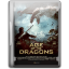 64x64px size png icon of Age Of The Dragons v2