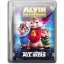 64x64px size png icon of Alvin And The Chipmunks 3 v2