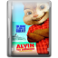 64x64px size png icon of Alvin And The Chipmunks 3 v7