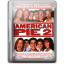 64x64px size png icon of American Pie 2 Unrated v3