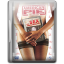 64x64px size png icon of American Pie The Book Of Love v2