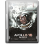 64x64px size png icon of Apollo 18 v4
