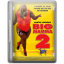 64x64px size png icon of Big Mommas House 2 v2