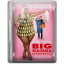 64x64px size png icon of Big Mommas House 3 v2