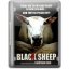 64x64px size png icon of Black Sheep v3