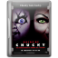 64x64px size png icon of Chucky Bride Of Chucky v2