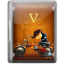 64x64px size png icon of Coraline v23