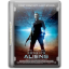 64x64px size png icon of Cowboys Aliens v8