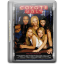 64x64px size png icon of Coyote Ugly v3