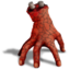 64x64px size png icon of BadHand