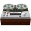 64x64px size png icon of TapeRecorder