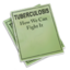 64x64px size png icon of Tuberculosis Pamplet
