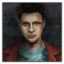 64x64px size png icon of Tyler Durden