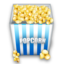 64x64px size png icon of cinema1