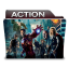 64x64px size png icon of Action