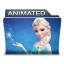 64x64px size png icon of Animated