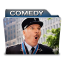 64x64px size png icon of Comedy