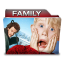 64x64px size png icon of Family