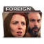 64x64px size png icon of Foreign