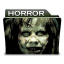 64x64px size png icon of Horror