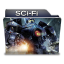 64x64px size png icon of SciFi