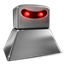 64x64px size png icon of Boxy Calculons Evil Half Brother