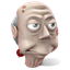 64x64px size png icon of Dr. Wernstrom