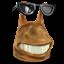 64x64px size png icon of Slurms MacKenzie