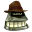 64x64px size png icon of The Donbot