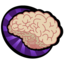 64x64px size png icon of Brain Spawn