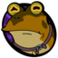 64x64px size png icon of Hypnotoad