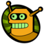 64x64px size png icon of Calculon