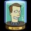 64x64px size png icon of Al Gore's Head
