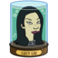 64x64px size png icon of Lucy Liu's Head
