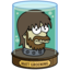 64x64px size png icon of Matt Groening